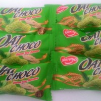 Jual Naraya Oat Choco Greentea Murah