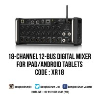 Behringer DIGITAL MIXER X AIR XR18