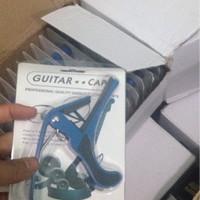 Jual capo Gitar Murah