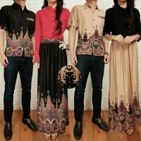 Couple Batik Viona