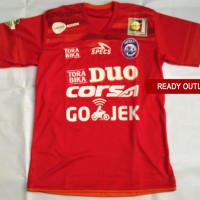 Jersey Home Arema FC 2502 - New