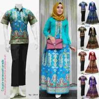 harga Batik Couple / Gamis / Batik Sarimbit Saraswati Prodo Tokopedia.com