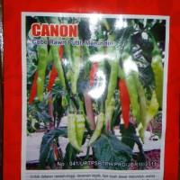 Bibit / Benih Cabe Rawit Putih CANON