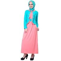 Gamis / Busana Muslim Wanita - SPX 697