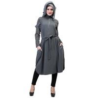 Gamis / Busana Muslim Wanita - SHJ 195