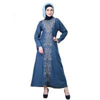 Gamis / Busana Muslim Wanita - SHJ 797
