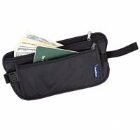 Jual Tas Pinggang / Travel Waist Wallet / Waist Bag Paling Murah Murah
