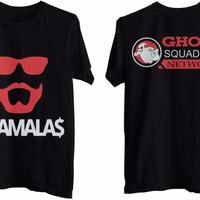 Jual SALE Kaos T-shirt Pria Malas fast Respon Murah