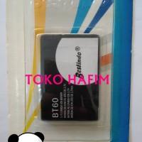 Batrai Baterai Battery Batre Motorola C168i VA76R BT 60 BT60 Bestindo