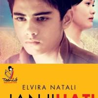 Teenlit: Janji Hati (Cover Film) by Elvira Natali Pener ORI 514 0029