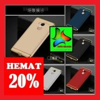 harga Xiaomi Redmi 4 Prime Ipaky 3-in-1 Electroplating Tokopedia.com