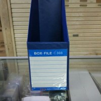 BOX FILE C308 TYLO