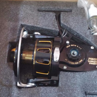 Reel PENN TORQUE - TRQS7 (MADE IN USA) 7000 Spinning Reel ORIGINAL
