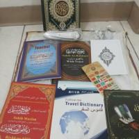 Jual Digital Pen Baca Al Quran PQ15/Enmac Word by Word Murah