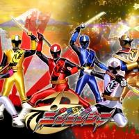 Shuriken Sentai Ninninger Subtitle Indonesia