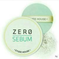 Jual Etude Zero Sebum Drying Powder Murah