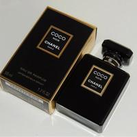 Parfum Original 100% Chanel Coco Noir EDP 50 Ml~ No Box