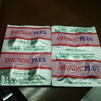 IMUNOS PLUS | PER STRIP | READY