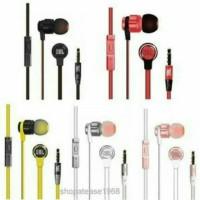 harga Headset Earphone Jbl T180a Original Tokopedia.com