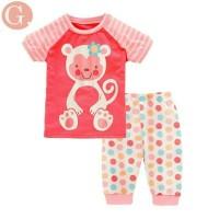 Harga piyama gw pink monkey geloitte wardrobe | antitipu.com