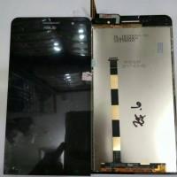 Jual LCD ASUS ZENFONE 6 + TOUCH(FULLSET) HITAM Murah