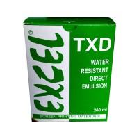Obat Afdruk Sablon kaos Excel TXD water base