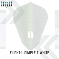 Flight-L Dimple Z White
