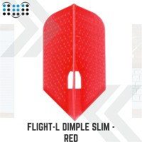 Flight-L Dimple Slim - Red