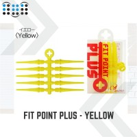 Fit Point Plus - Yellow