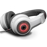 Boomphones Headphones Phantom - Polished White
