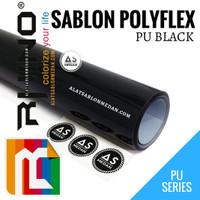 POLYFLEX KOREA RHINO RU02 PU BLACK