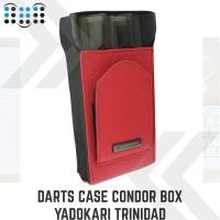Darts Case Condor Box Yadokari Trinidad Chambre Red