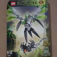 Jual LEGO 71300 BIONICLE - Uxar Creature of Jungle Murah