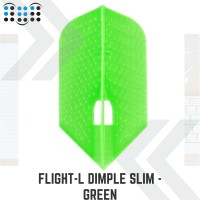 Flight-L Dimple Slim - Green