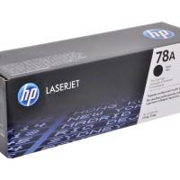 Toner Original Printer HP LaserJet  P1566 (CE278A)