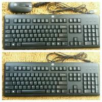 Jual keyboard hp dan mouse hp laser Murah