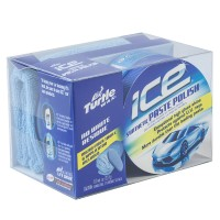 Turtle Wax Ice Synthetic Paste Polish Kit