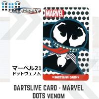 Dartslive card - Dots venom