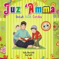 Juz 'Amma untuk Anak Cerdas Bonus CD Bacaan Do'a