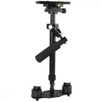 Stabilizer Steadycam Pro for Camcorder DSLR Tripod Kamera Video