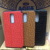 softcase infiinix note 3 pro ( X601 ) casing case softcase leather