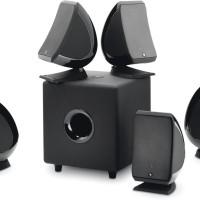 Paket Speaker Home Theater 5.1 - FOCAL Sib & CUB3- MURAH
