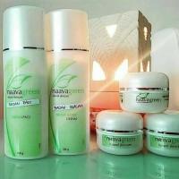 Naavagreen (body lotion) - pagi dan malam