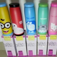 Thermos Karakter Vacuum Flask - Thumbler Lucu 500ml