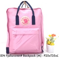 Tas Ransel Kanken Fjallraven Backpack Medium  - 14