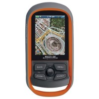 GPS Magellan eXplorist 310 + Waterproof Garansi