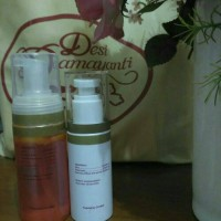 Jual paket sabun muka dan toner Desi Damayanti CV Tabita Murah