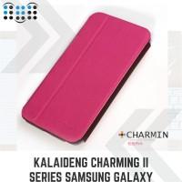 Kalaideng Charming Ii Series Samsung Galaxy Note 2 N7100 - Pink