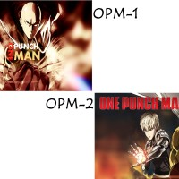 Wallpaper atau Poster Anime One Punch Man A3 Artpaper