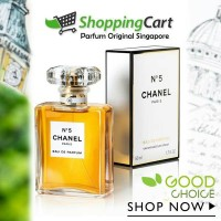 CHANEL NO 5 PARFUM PARFUM ORIGINAL SINGAPORE